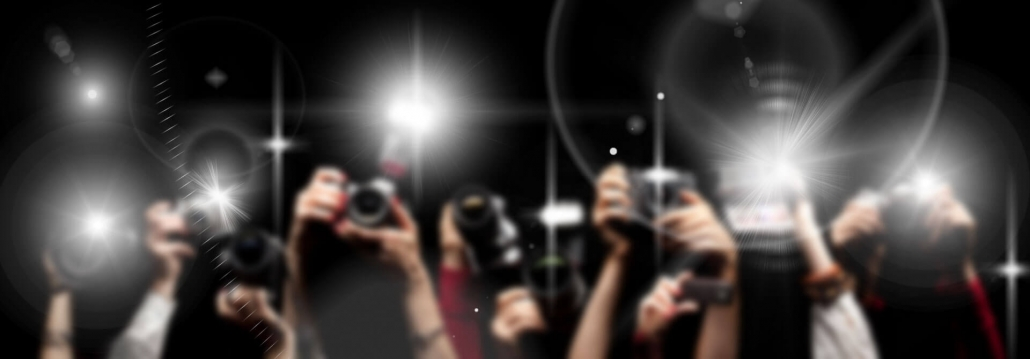 Celebrity Website Designer-Blog