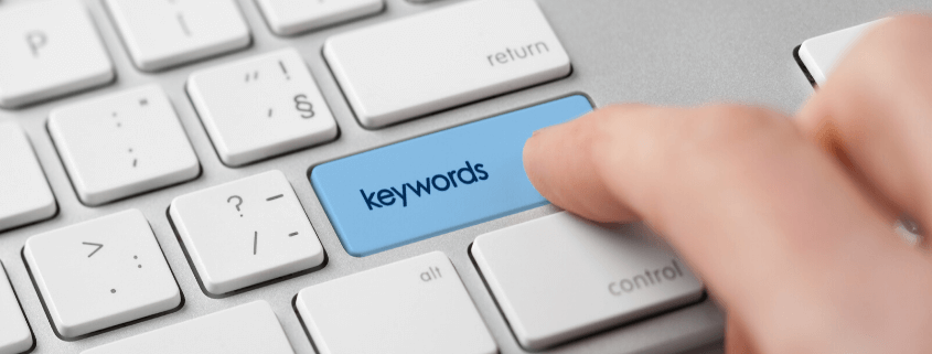 The Importance Of Keyword Research For SEO-Blog