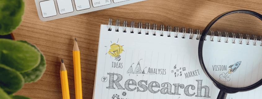 PPC Keyword Research Tips-Blog