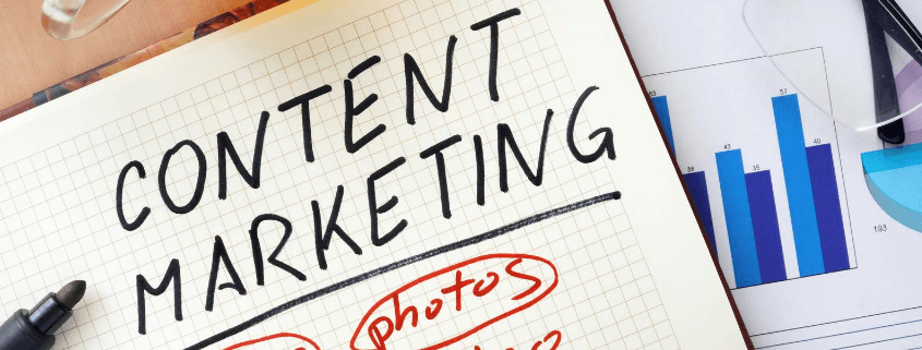 What Your Content Marketing Strategy Should Include-Blog