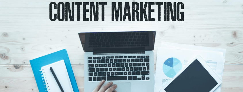 How To Create A Content Marketing Strategy-Blog